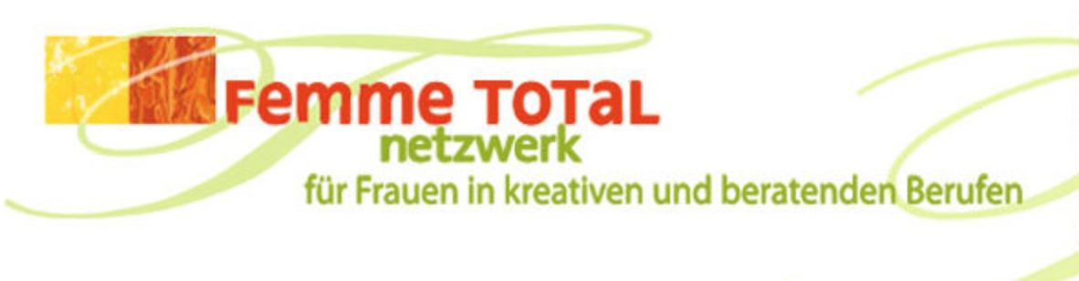 Logo Femme Total e.V.
